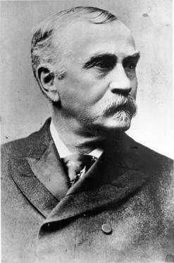 J.S. Morton | Arbor Day History